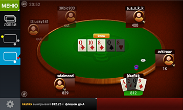 Pot Limit Omaha (PLO)
